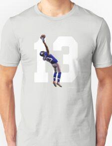 Catch it Like Beckham T-Shirt