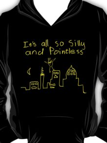 Pointless Birdy Hoodie T-Shirt
