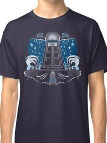 Through the vortex Classic T-Shirt