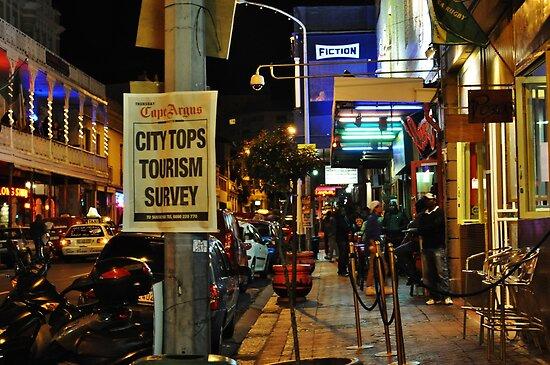 Tourist temptation by Karen01