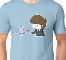 More Tea Version 2  Unisex T-Shirt