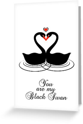 Black Swan Lovers by vivendulies