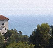 Mediterranean by Piero