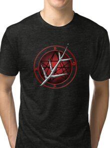 Elder Sign Tri-blend T-Shirt
