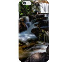 Stair Step Waterfalls iPhone Case/Skin