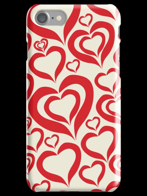 Love pattern by Colorsark