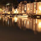 Weymouth Harbour, England, UK * by Justin Mitchell