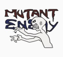 Mutant Enemy  One Piece - Short Sleeve