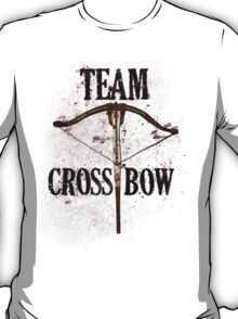 Team Crossbow T-Shirt