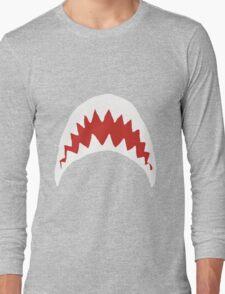 Sharkie Long Sleeve T-Shirt