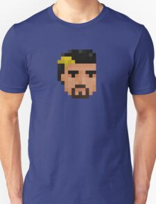 Mechon Head T-Shirt