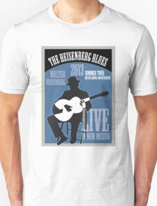 The Heisenberg Blues Unisex T-Shirt