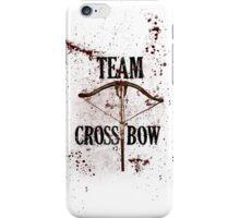 Team Crossbow iPhone Case/Skin