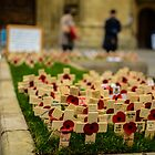 Rembrance day in Bath by FilipMasopust