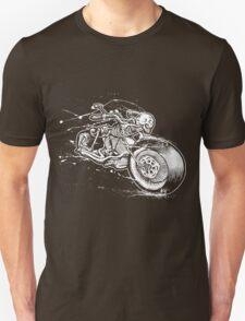 Skeleton Rider T-Shirt