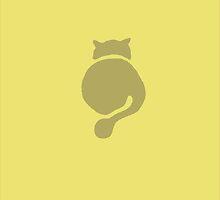 Smelly Cat by Efe Turkyilmaz