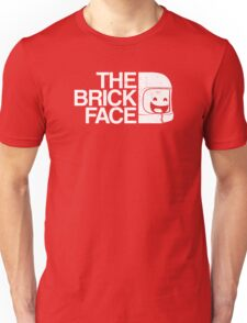 The Brick Face Unisex T-Shirt
