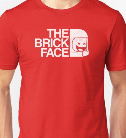 The Brick Face Unisex T-Shirt