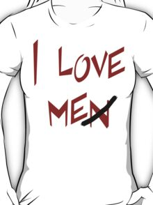 "Women's ""I Love Me"" T-Shirt"
