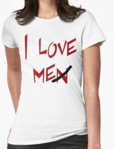 "Women's ""I Love Me"" T-Shirt"