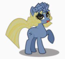 Lady Gaga - My Little Pony by brendanfreeman