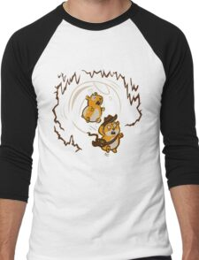 Rodents of the Lost Ark Men's Baseball ¾ T-Shirt