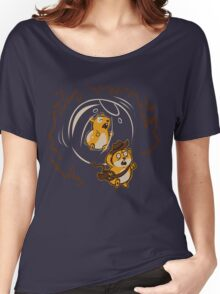 Rodents of the Lost Ark Women's Relaxed Fit T-Shirt