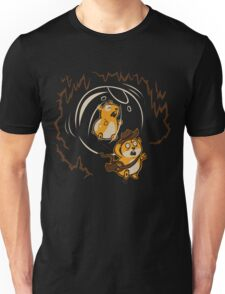 Rodents of the Lost Ark Unisex T-Shirt