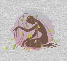 "Women's ""Tree Fairy"" One Piece - Short Sleeve"