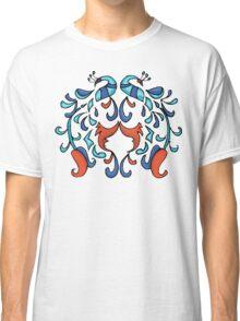 Indian Motif Classic T-Shirt