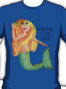 Princess of the Sea T-Shirt