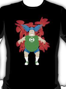 Natural Warrior T-Shirt