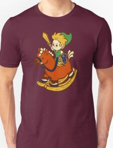 A Link in the Past T-Shirt