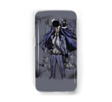 Detective Naoto Samsung Galaxy Case/Skin