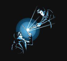 BARTY VS DOCTOR Unisex T-Shirt