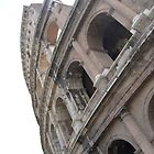 Colosseum view by parvmos