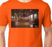 Jimmy possum Tram - interior Unisex T-Shirt
