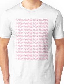 Hamilton Bling Unisex T-Shirt