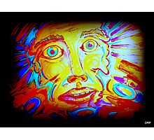 Television Is Mind-Numbing Photographic Print