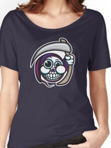 REAPER Women's Relaxed Fit T-Shirt