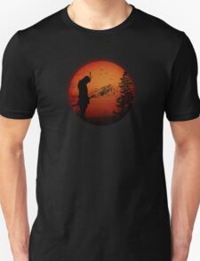 My Love Japan / Samurai warrior / Ninja / Katana T-Shirt