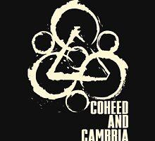 Coheed and Cambria Gunahad6 T-Shirt