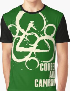 Coheed and Cambria Gunahad6 Graphic T-Shirt
