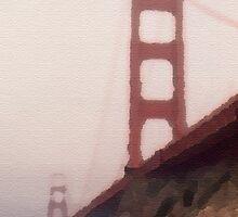 The Bridge by Piero