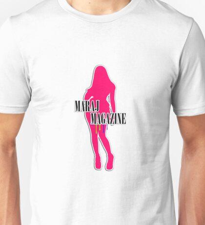 Maraj Magazine T-Shirt Unisex T-Shirt