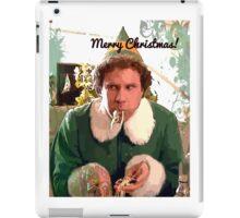 Merry Christmas 2 iPad Case/Skin