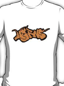 Horns - Texas Longhorns T-Shirt