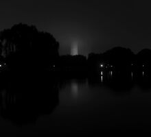 Washington D.C. - Afterlight by Matsumoto