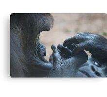 Gorillaz | Pt 2 Canvas Print