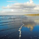 Resting Waves by Doty